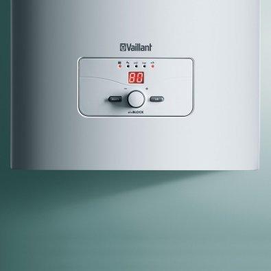Električni uređaj za centralno grijanje eloBLOCK Vaillant