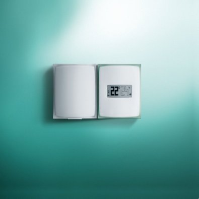Bežični sobni on/off termostat sdaljinskim upravljanjem