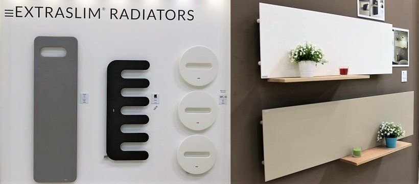 Moderni tanki radijatori