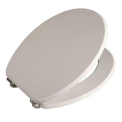 Bijela WC daska - MDF