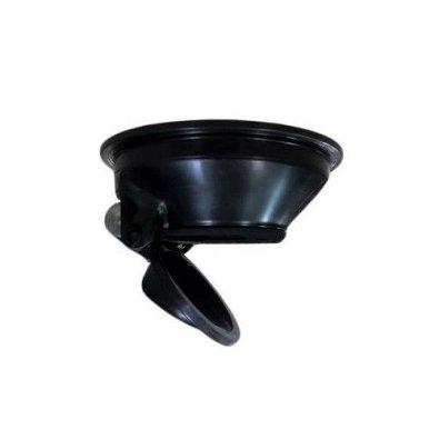 Protumirisni uložak za sifon - crni