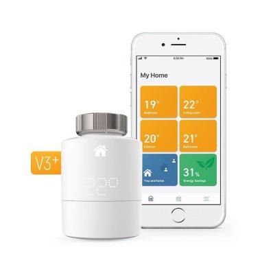 Smart wifi termoglava tado° + V3 modul