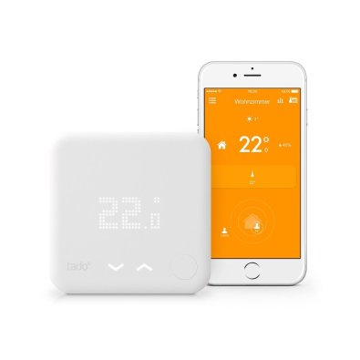 tado pametni wifi termostat za upravljanje mobitel