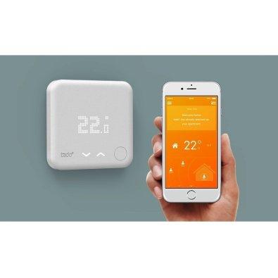 tado° termostat - upravljanje putem mobilne aplikacije