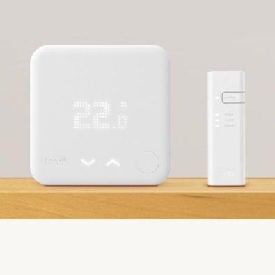 tado° termostat - Wifi upravljanje grijanjem
