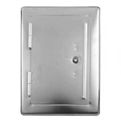 Plinotjesna vratašca za dimnjak
