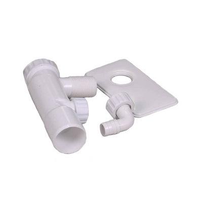 Sifon za perilicu SPR PVC