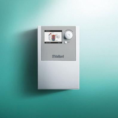 Termostat za solarnu pripremu tople vode auroMATIC 570