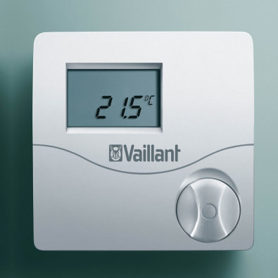 Sobni digitalni termostat Vaillant VRT 50