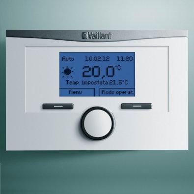 Bežični termostat Vaillant calorMATIC 350f