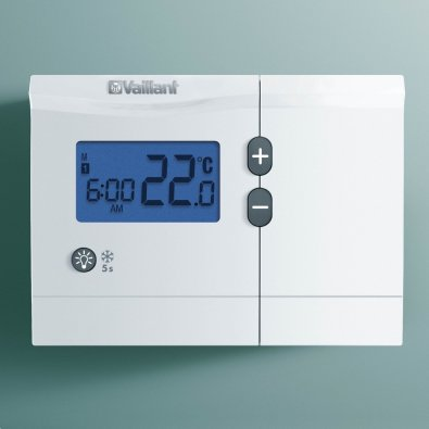 Sobni termostat Vaillant VRT 250f