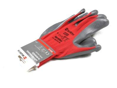 Zaštitne rukavice za montažu - Nitril uni-top