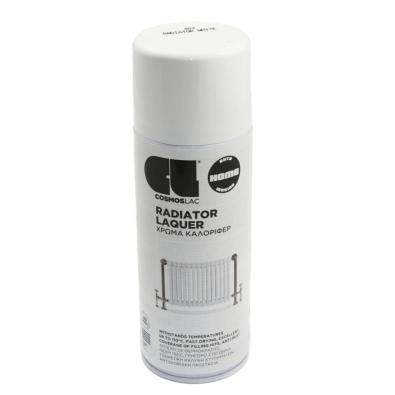 CosmosLac - Bijela boja za radijatore