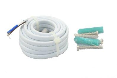 Digitalni termostat za podno grijanje - kabal
