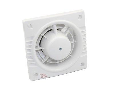 Kupaonski ventilator - prednja strana
