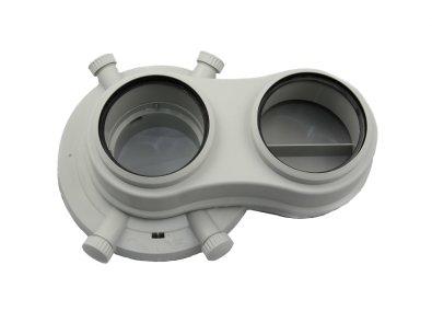Vaillant adapter za priključni spoj zrako-dimovoda