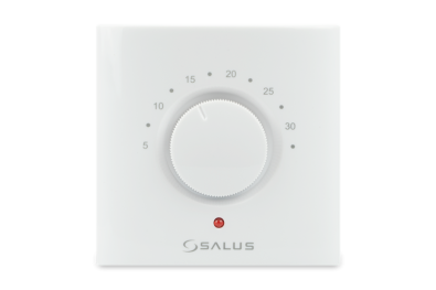 Salus bežični zidni termostat