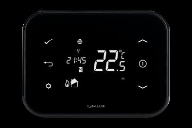 Wi - Fi termostat Salus iT500