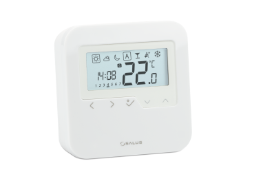 alus ugradbeni bežični smart termostat HTRP-RF 50