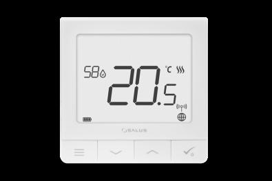 Salus wireless pametni termostat Quantum
