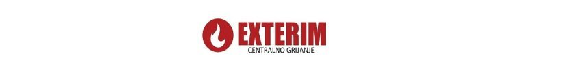 Exterim Web Shop